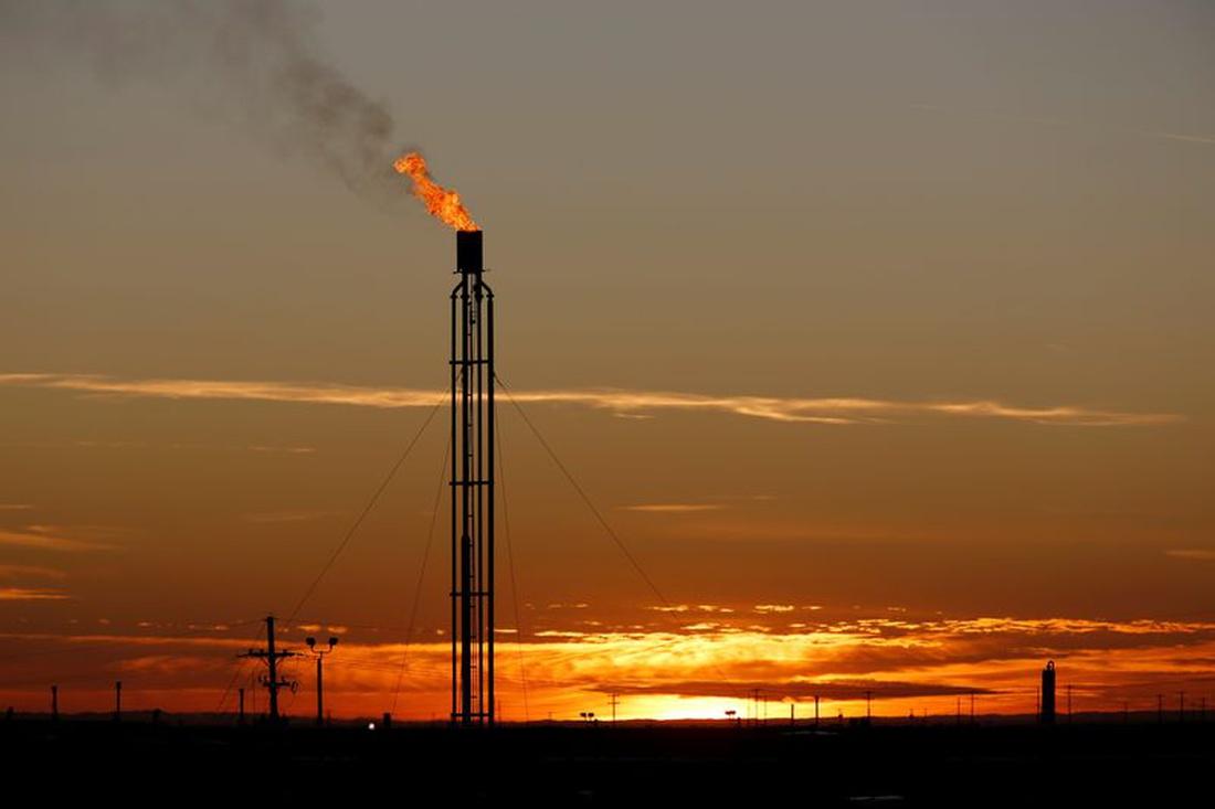 Giá gas hôm nay 17/6: Giá gas tăng nhẹ 0,5% hi vọng phục hồi từ thị trường - Ảnh 1.