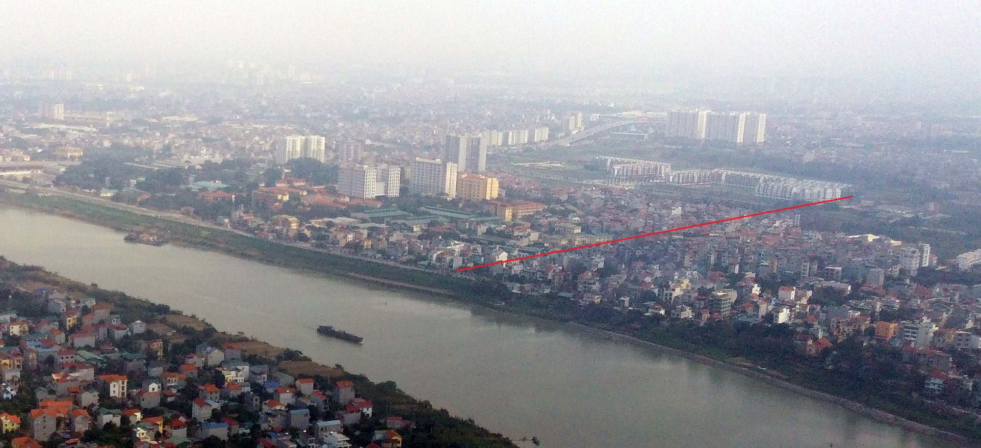 4 đường sẽ mở theo qui hoạch ở phường Ngọc Thụy, Long Biên, Hà Nội - Ảnh 16.