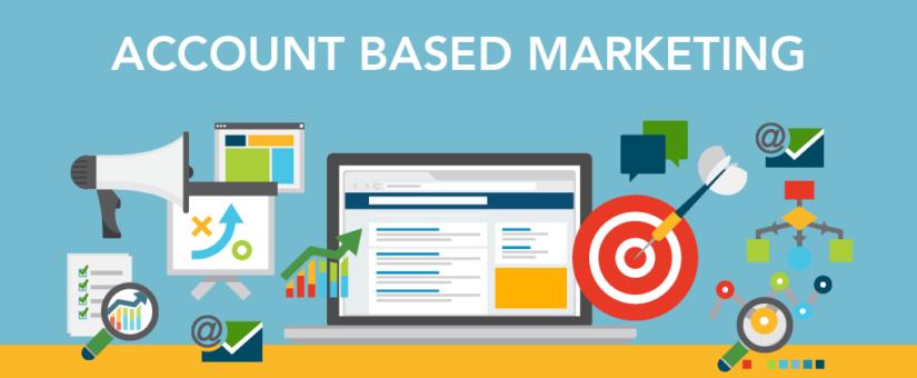Marketing dựa trên tài khoản (Account-based Marketing - ABM) là gì? - Ảnh 1.