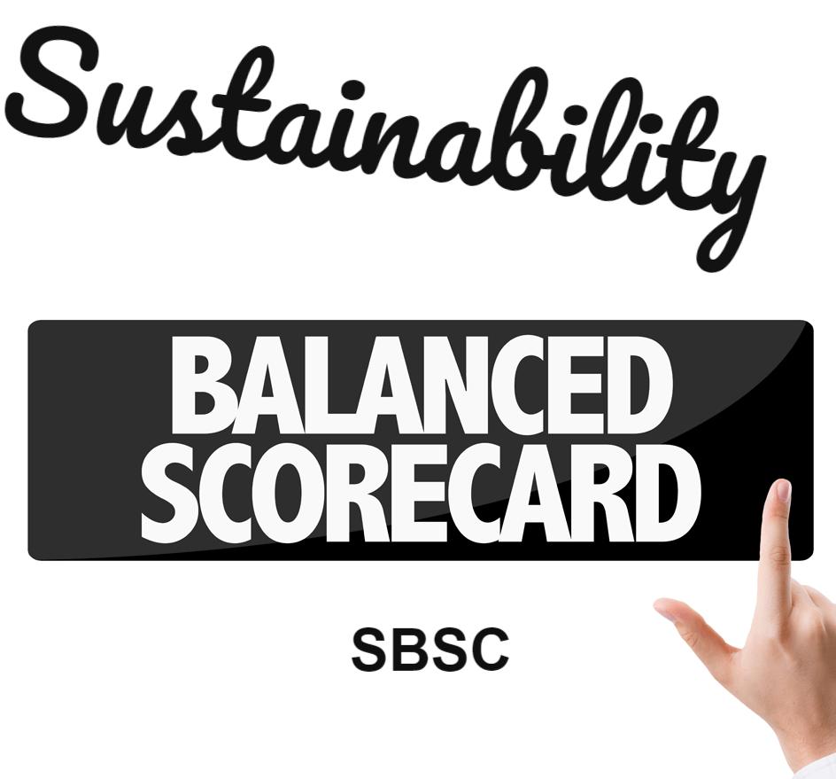 Thẻ điểm phát triển bền vững (Sustainability Balanced Scorecard - SBSC) là gì? - Ảnh 1.