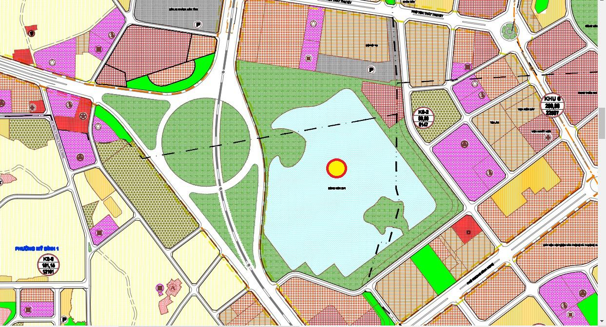 4 mảnh đất đang và sẽ được đào hồ lớn ở quận Nam Từ Liêm - Ảnh 10.