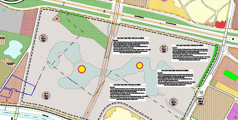 4 mảnh đất đang và sẽ được đào hồ lớn ở quận Nam Từ Liêm - Ảnh 7.