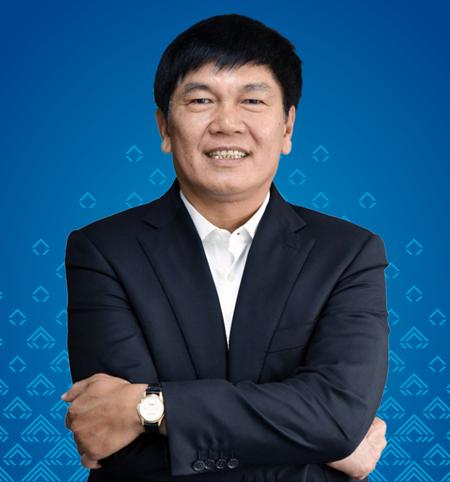 Chủ tịch Trần Đình Long đăng kí mua 24 triệu cổ phiếu HPG  - Ảnh 1.