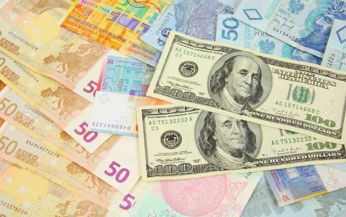 Tỷ giá ngoại tệ ngày 9/7: Vietcombank tăng giá một loạt tiền tệ chủ chốt - Ảnh 1.