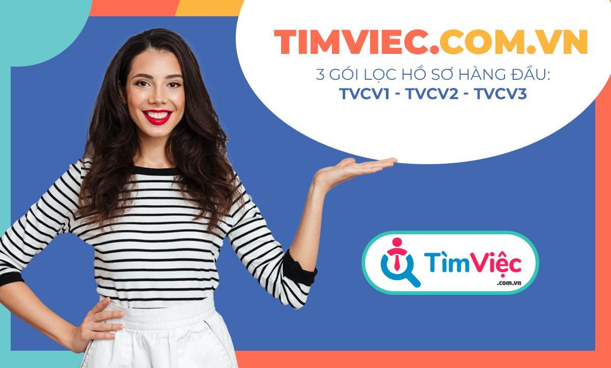 Timviec.com.vn giúp các doanh nghiệp có nguồn ứng viên chất lượng - Ảnh 4.