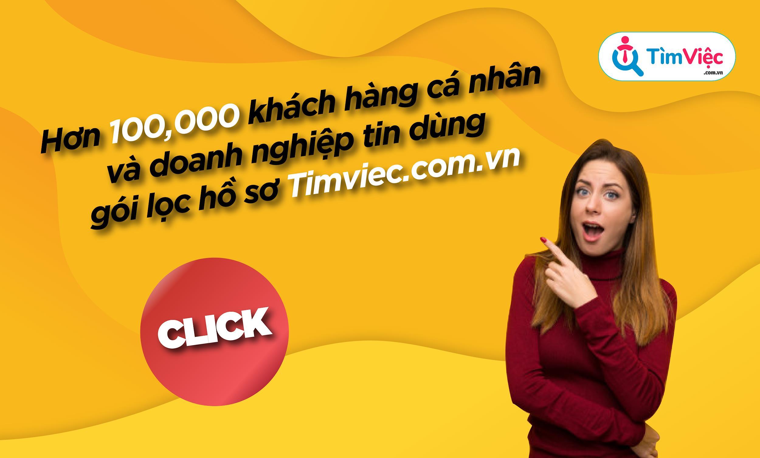 Timviec.com.vn giúp các doanh nghiệp có nguồn ứng viên chất lượng - Ảnh 5.