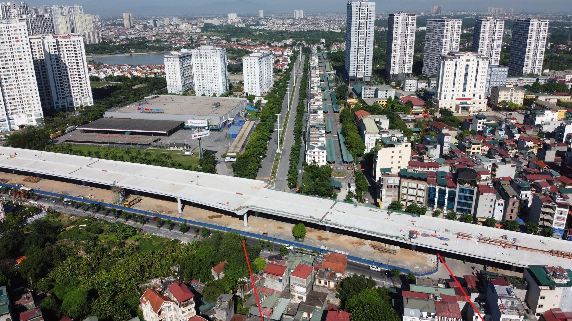 4 đường sẽ mở theo qui hoạch ở phường Cổ Nhuế 1, Bắc Từ Liêm, Hà Nội - Ảnh 5.