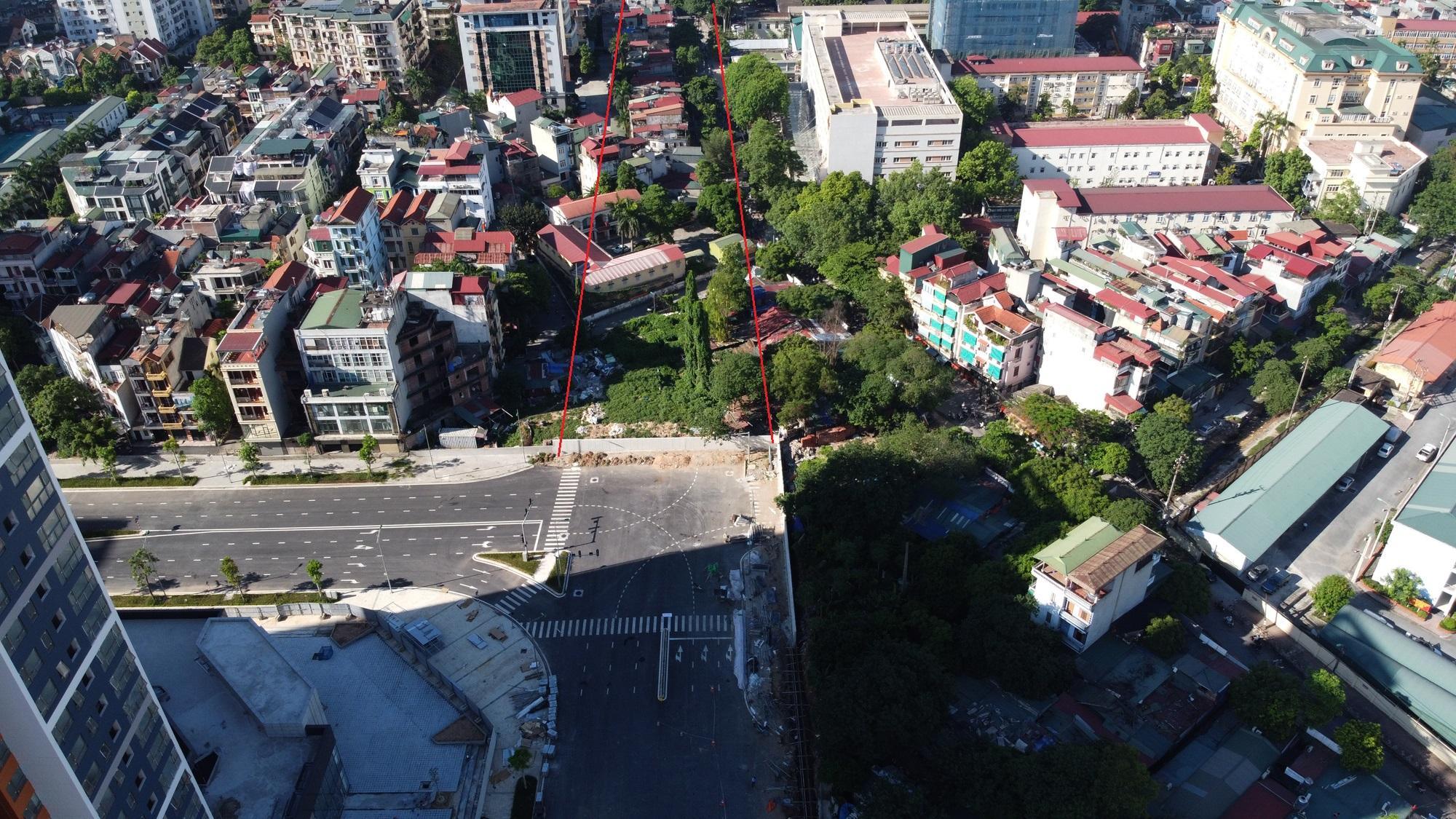 4 đường sẽ mở theo qui hoạch ở phường Cổ Nhuế 1, Bắc Từ Liêm, Hà Nội - Ảnh 7.