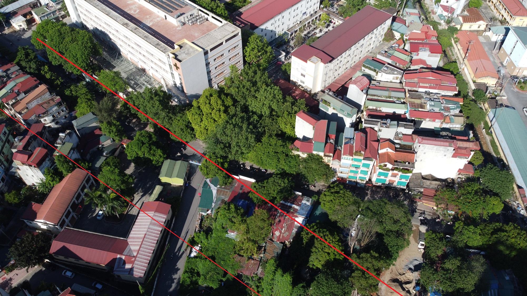 4 đường sẽ mở theo qui hoạch ở phường Cổ Nhuế 1, Bắc Từ Liêm, Hà Nội - Ảnh 8.