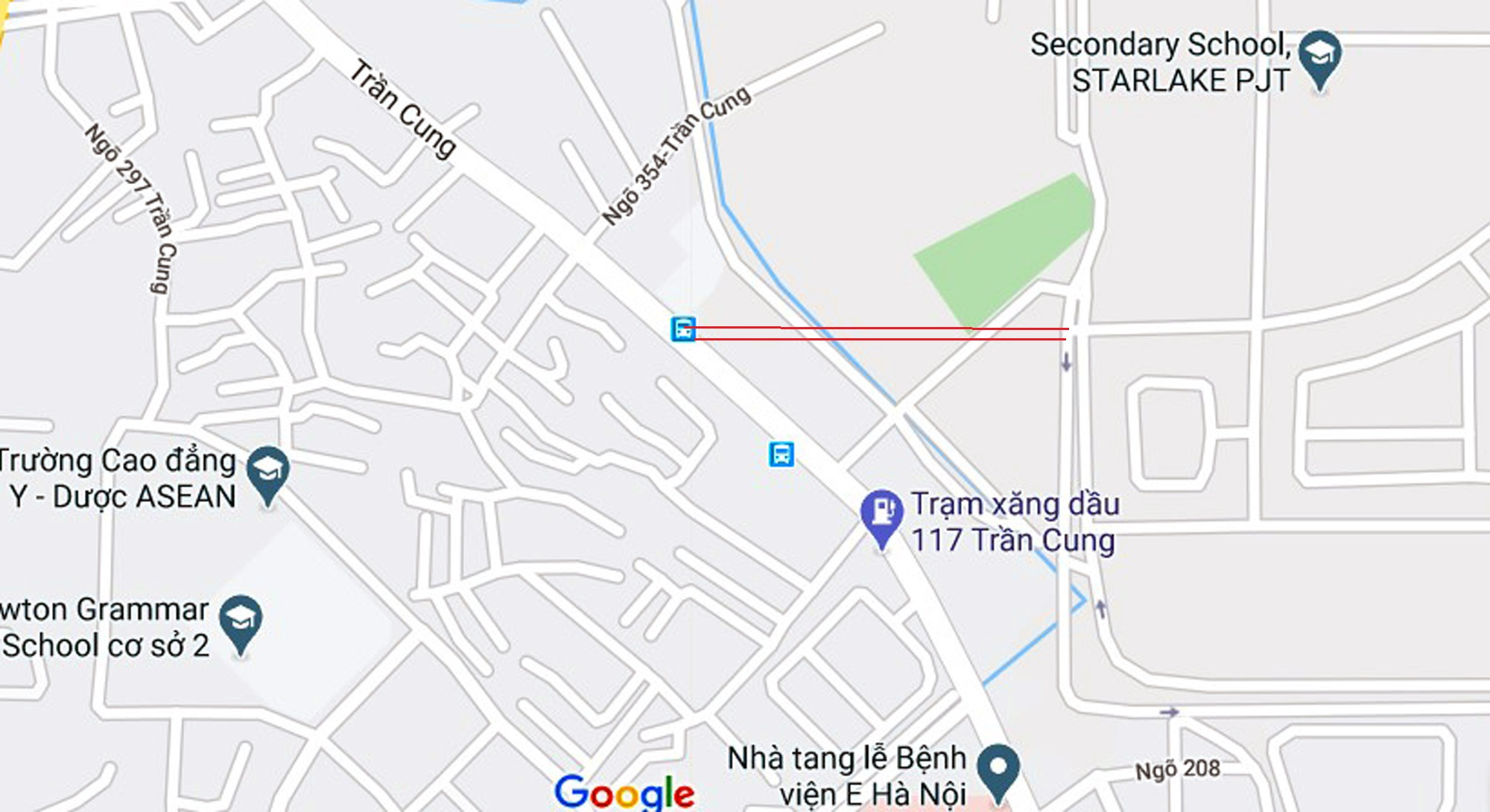 4 đường sẽ mở theo qui hoạch ở phường Cổ Nhuế 1, Bắc Từ Liêm, Hà Nội - Ảnh 10.