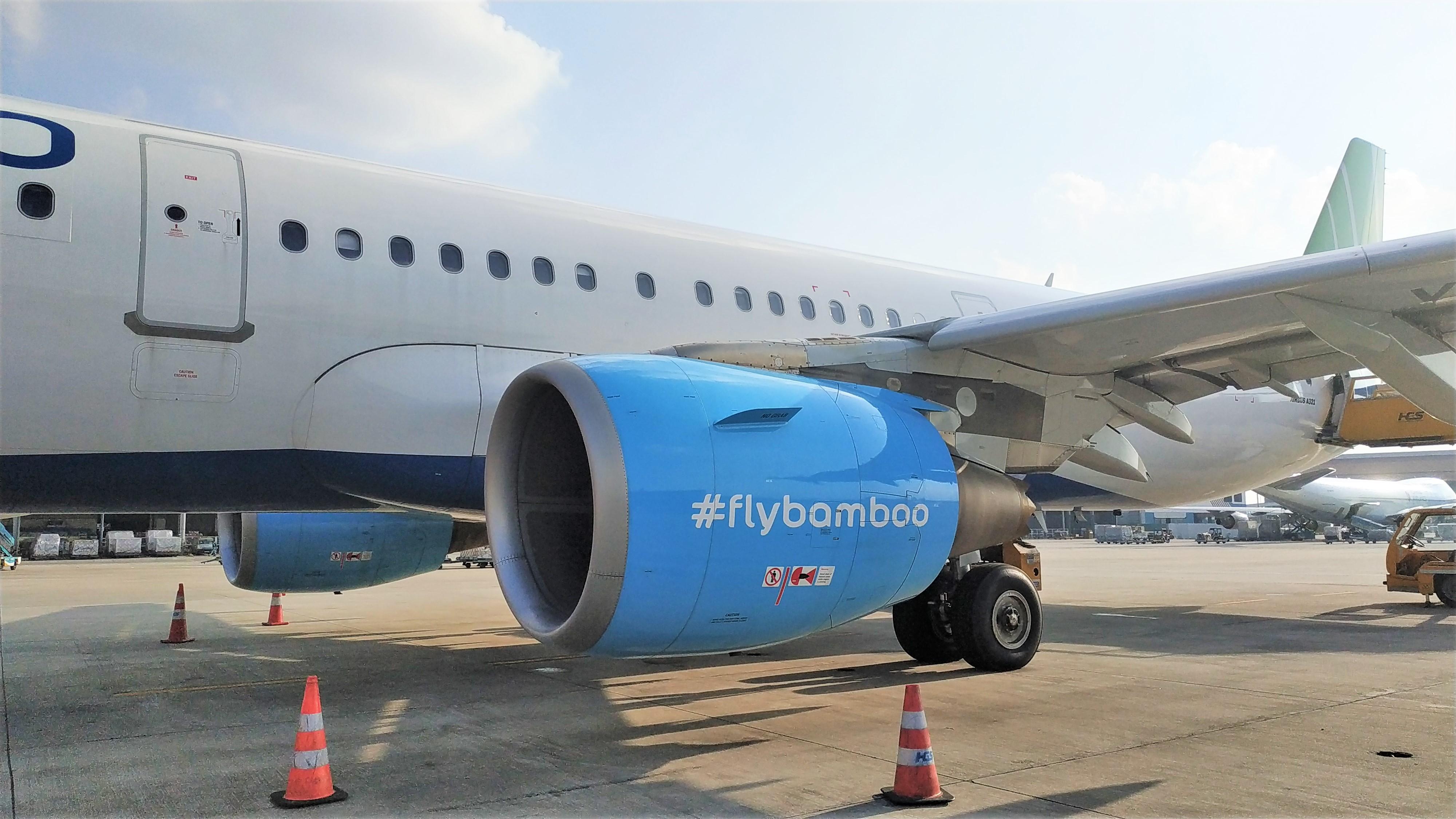 Bamboo Airways tạm hủy nhiều chặng bay nội địa vì COVID-19 - Ảnh 1.