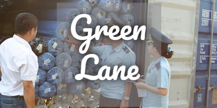 Hành lang xanh (Green Lane) là gì? - Ảnh 1.