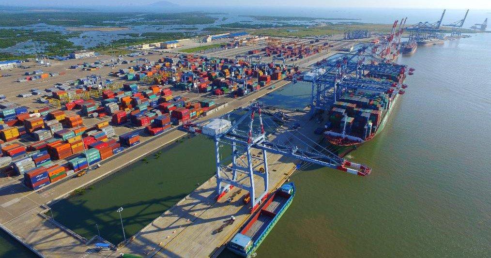 Bà Rịa - Vũng Tàu: Thảo luận các giải pháp phát triển Cụm cảng Cái Mép - Thị Vải