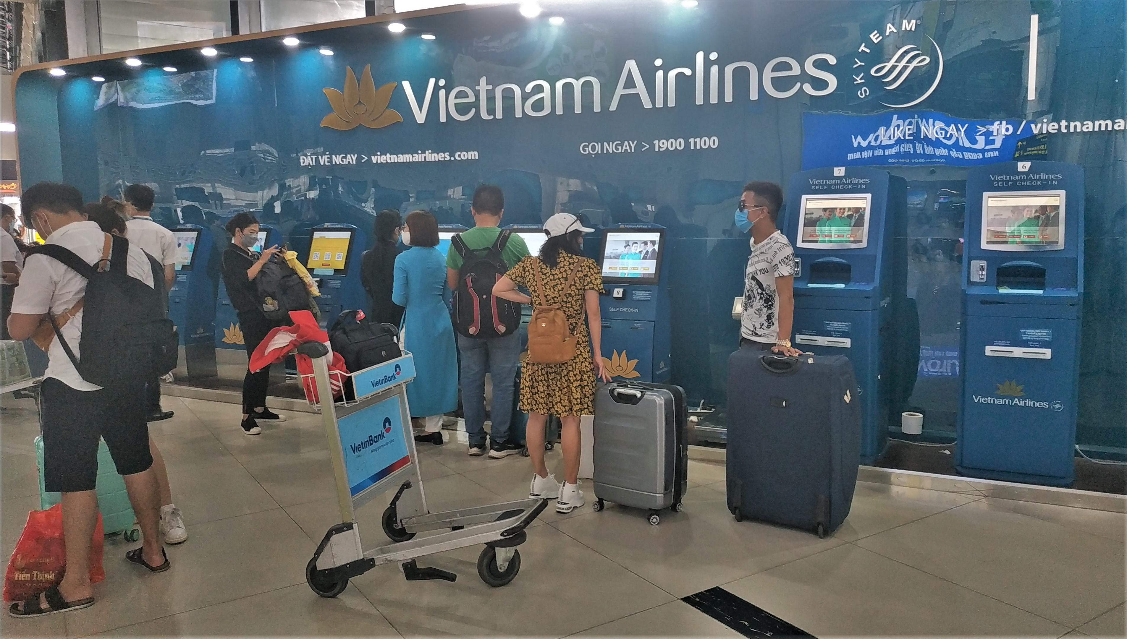 Vietnam Airlines dự kiến mỗi ngày lỗ vài chục tỉ đồng trong năm 2021 - Ảnh 2.