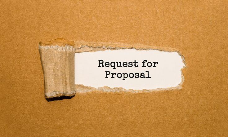 Đề nghị mời thầu (Request For Proposal - RFP) là gì? Tại sao cần có đề nghị mời thầu?  - Ảnh 1.
