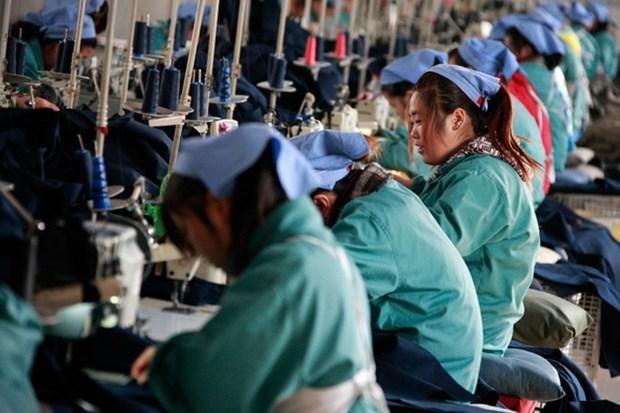 Trung Quốc đối mặt 'bom hẹn giờ' thất nghiệp do dịch COVID-19 - Ảnh 1.