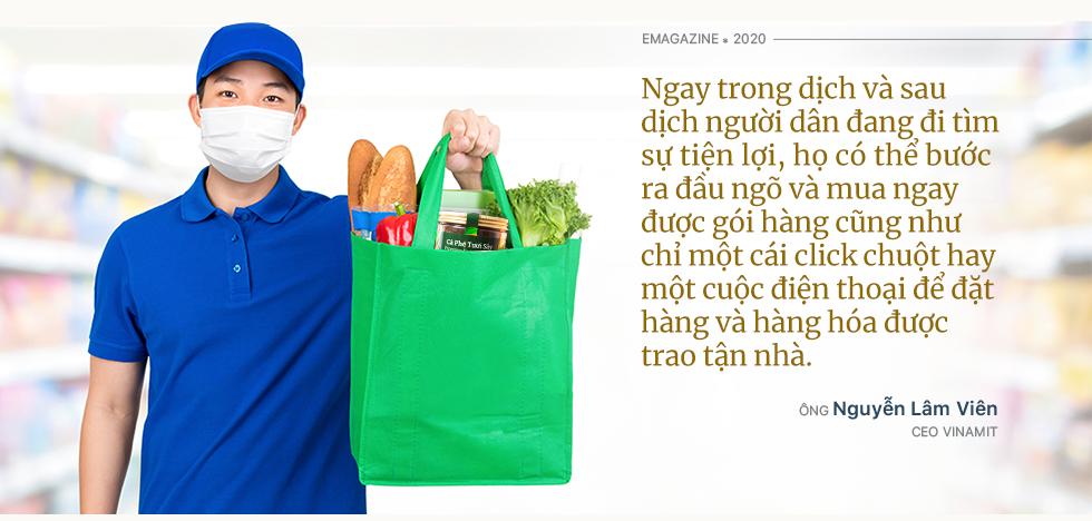 CEO Vinamit: Đã qua rồi thời ăn sổi ở thì, tôi nghĩ đến lúc cả doanh nghiệp và nông dân cần phải làm thật - Ảnh 5.