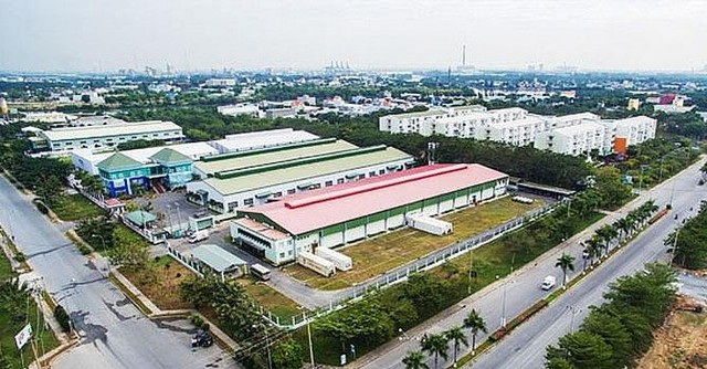 Hà Nội lập một số cụm công nghiệp tại Thường Tín, Hoài Đức và Đan Phượng - Ảnh 1.