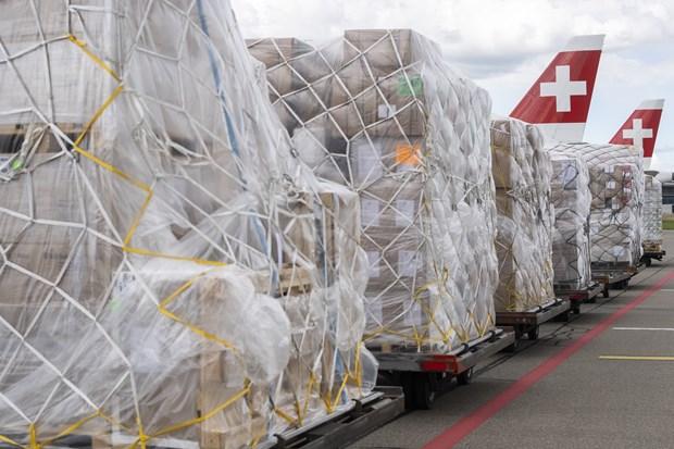 IMF hỗ trợ khẩn cấp 70 quốc gia chịu tác động từ dịch COVID-19 - Ảnh 1.