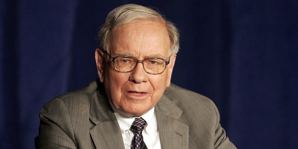 Tại sao Warren Buffett đầu tư 3 tỉ USD vào 'gã khổng lồ' General Electric giữa cuộc khủng hoảng tài chính 2008? - Ảnh 1.