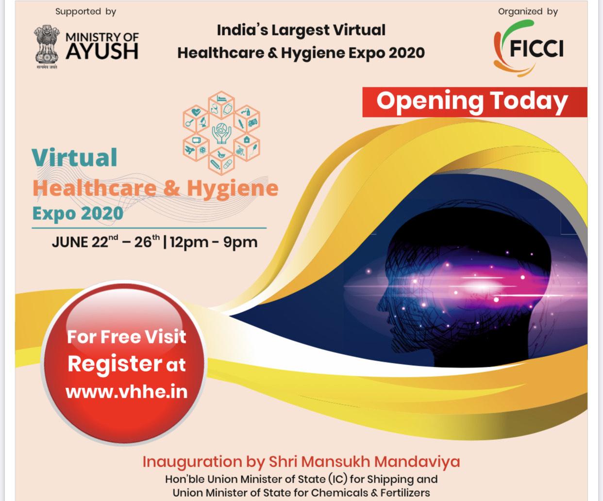 15 doanh nghiệp Việt Nam tham gia hội chợ trực tuyến đầu tiên tại Ấn Độ - Ảnh 1.