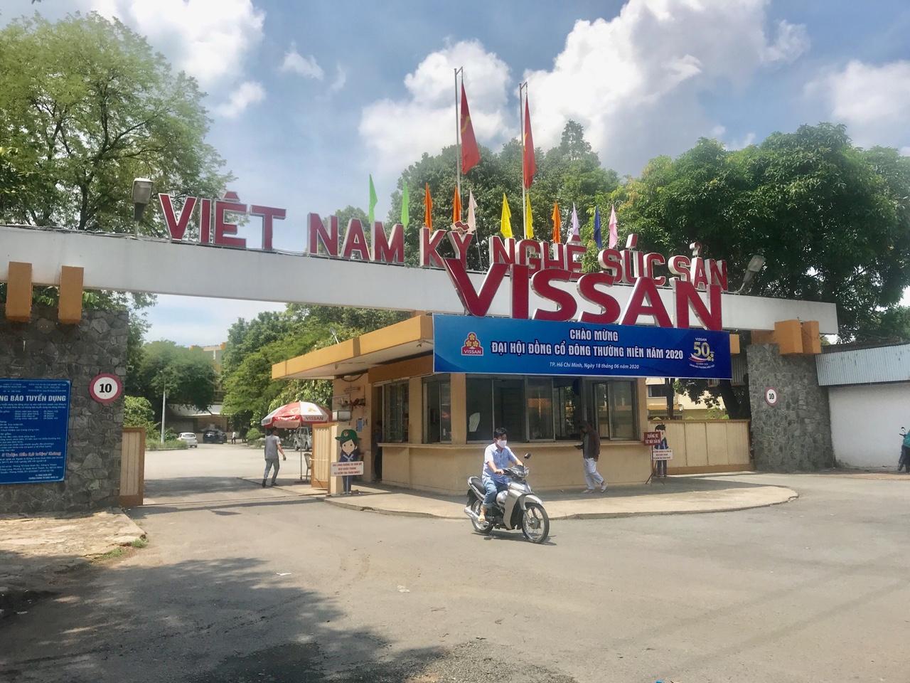 Cùng khai thác thị phần thịt mát tươi sống với cổ đông lớn, Vissan và Masan có cạnh tranh với nhau? - Ảnh 2.