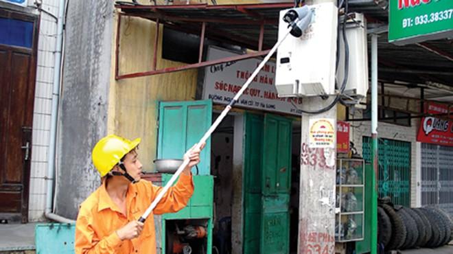 Gia đình 3 người ở Quảng Ninh tá hỏa vì hóa đơn tiền điện... 90 triệu đồng/tháng - Ảnh 1.