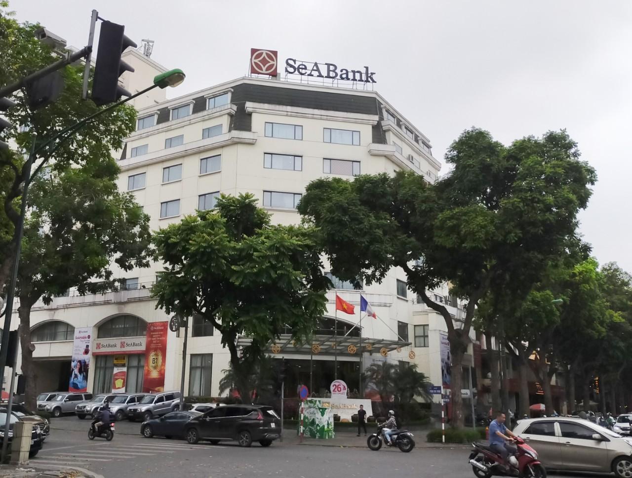 SeABank được NHNN cho phép tăng vốn lên hơn 12.000 tỉ đồng - Ảnh 1.