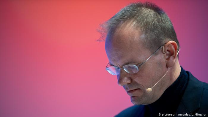 Cựu CEO Wirecard bị bắt giữa bê bối kế toán tỉ đô chấn động nước Đức - Ảnh 1.