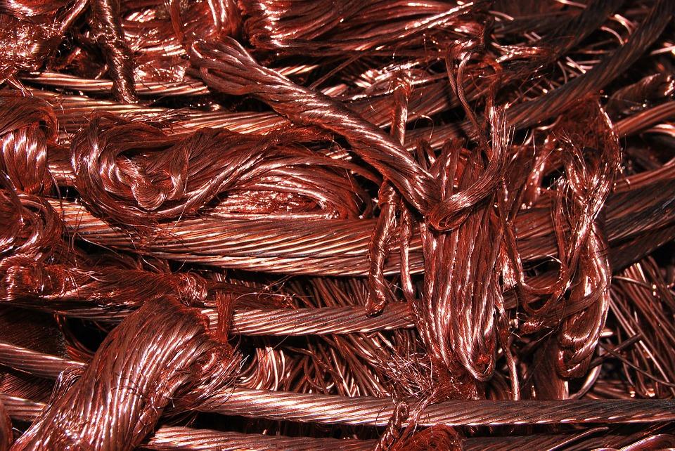 Bản tin thị trường kim loại ngày 24/6: Sản lượng đồng Chile giảm mạnh trong thời gian tới do COVID-19 - Ảnh 1.