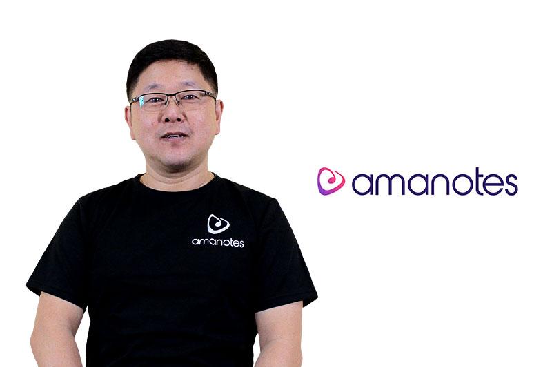 Lựa chọn hướng đi riêng với sản phẩm game-âm nhạc, startup Amanotes lạc quan vào tương lai - Ảnh 1.