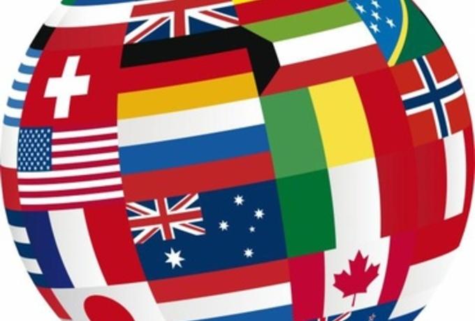 Marketing đa quốc gia (Multinational Marketing) là gì? Nhiệm vụ - Ảnh 1.