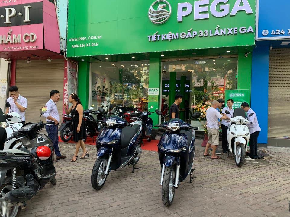 Giám đốc PEGA nói các hãng xe điện sẽ cùng thua nếu so bì sản phẩm với nhau - Ảnh 2.