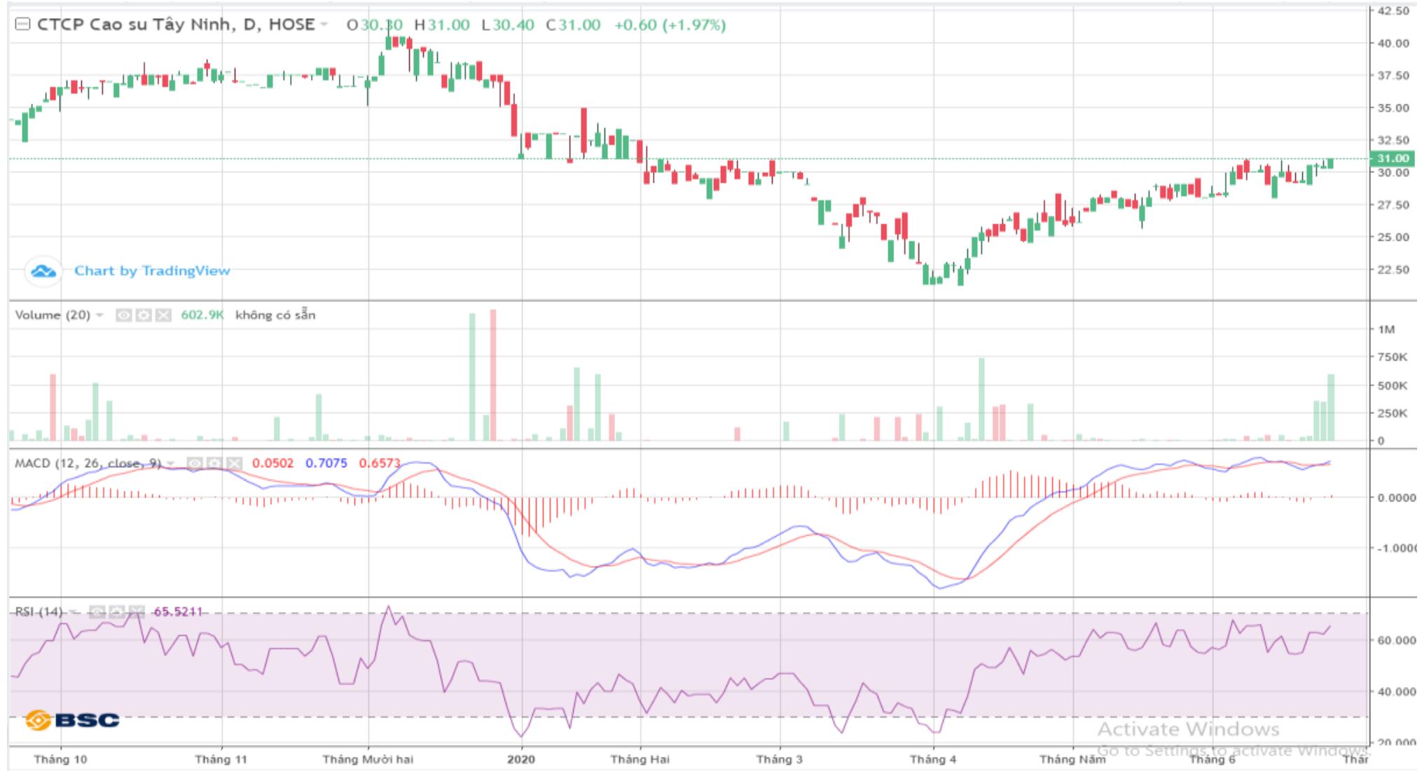 Cổ phiếu tâm điểm ngày 25/6: NLG, TRC, PET, SHS - Ảnh 2.