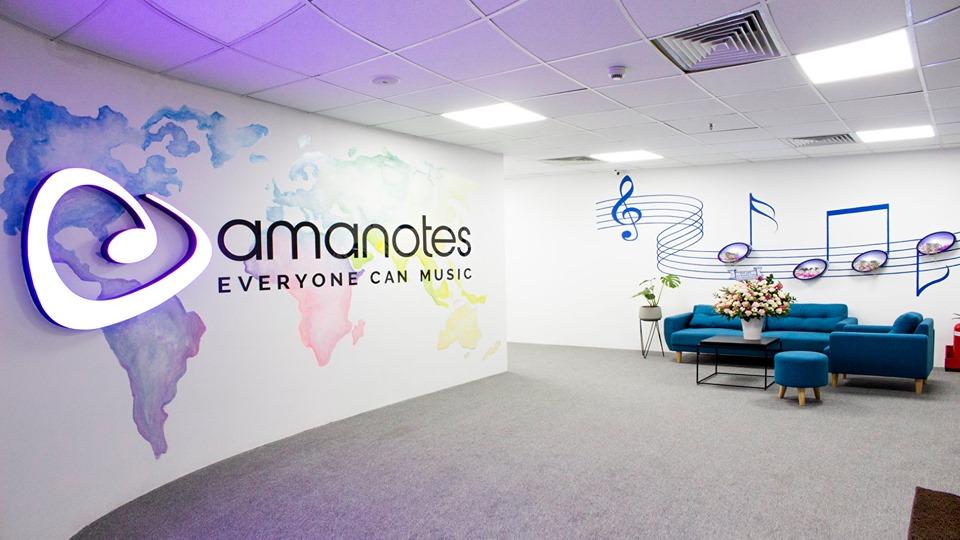 Lựa chọn hướng đi riêng với sản phẩm game-âm nhạc, startup Amanotes lạc quan vào tương lai - Ảnh 2.