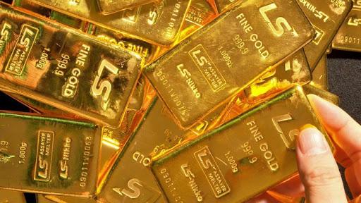 Giá vàng hôm nay 25/6: SJC đồng loạt giảm mạnh 150.000 đồng/lượng - Ảnh 2.