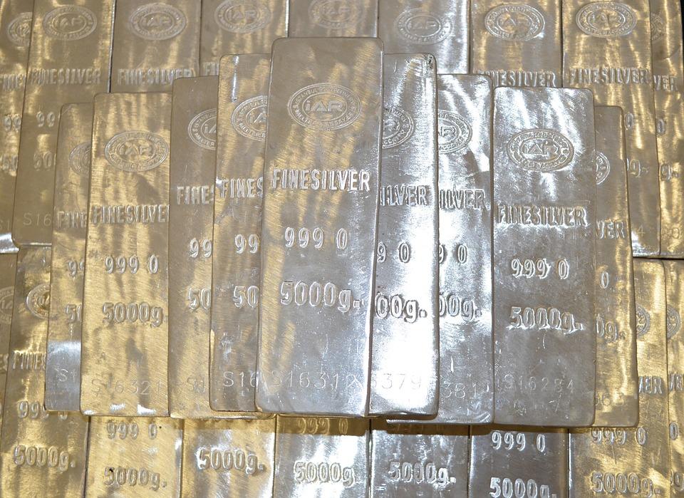 Bản tin thị trường kim loại ngày 25/6: Giá bạc có chạm mức 20 USD/ounce trong năm nay? - Ảnh 1.