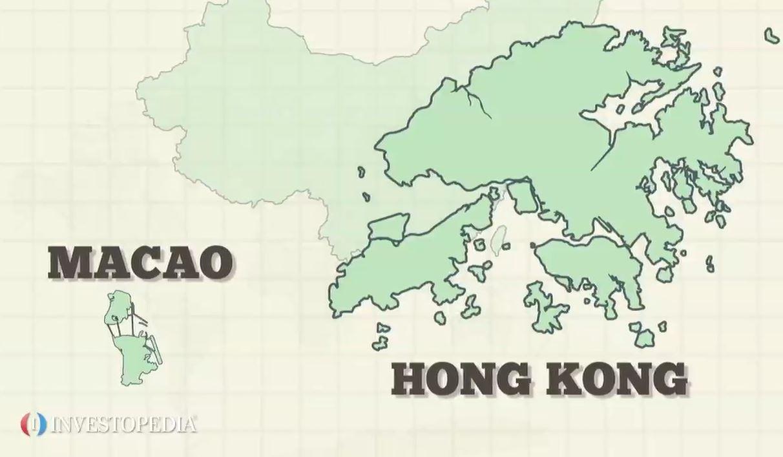 Đặc khu hành chính (Special Administrative Region – SAR) là gì? Đặc điểm - Ảnh 1.