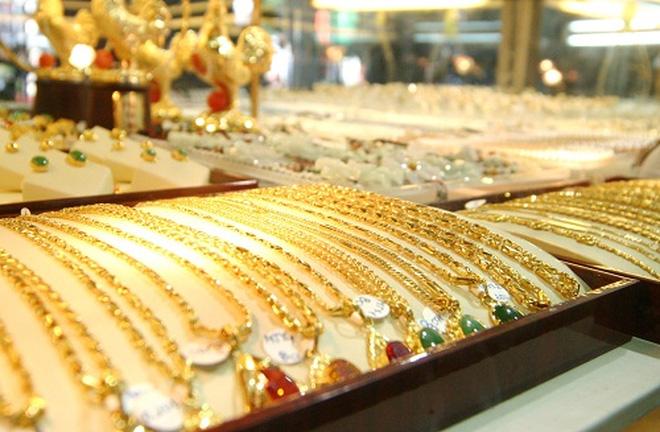 Giá vàng hôm nay 26/6: SJC tăng nhẹ 10.000 đồng/lượng - Ảnh 2.