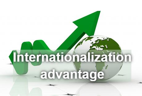 Lợi thế quốc tế hóa (Internationalization advantage) là gì? - Ảnh 1.