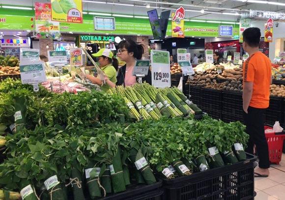 100% siêu thị, trung tâm thương mại sẽ dừng sử dụng bao bì nhựa khó phân hủy - Ảnh 1.