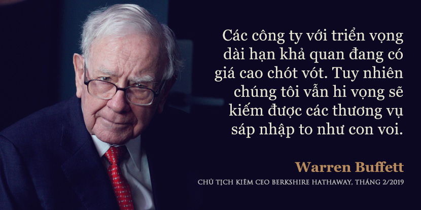 Warren Buffett bỏ lỡ cơ hội trong khủng hoảng, điểm yếu của Berkshire Hathaway lộ rõ - Ảnh 5.