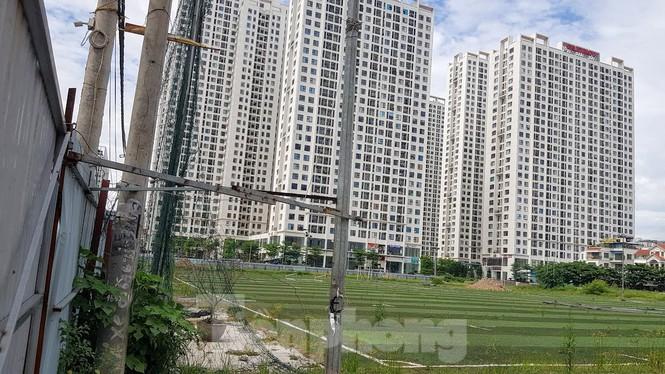 Hà Nội truy thu 35 tỉ đồng doanh nghiệp sử dụng đất sai mục đích - Ảnh 2.