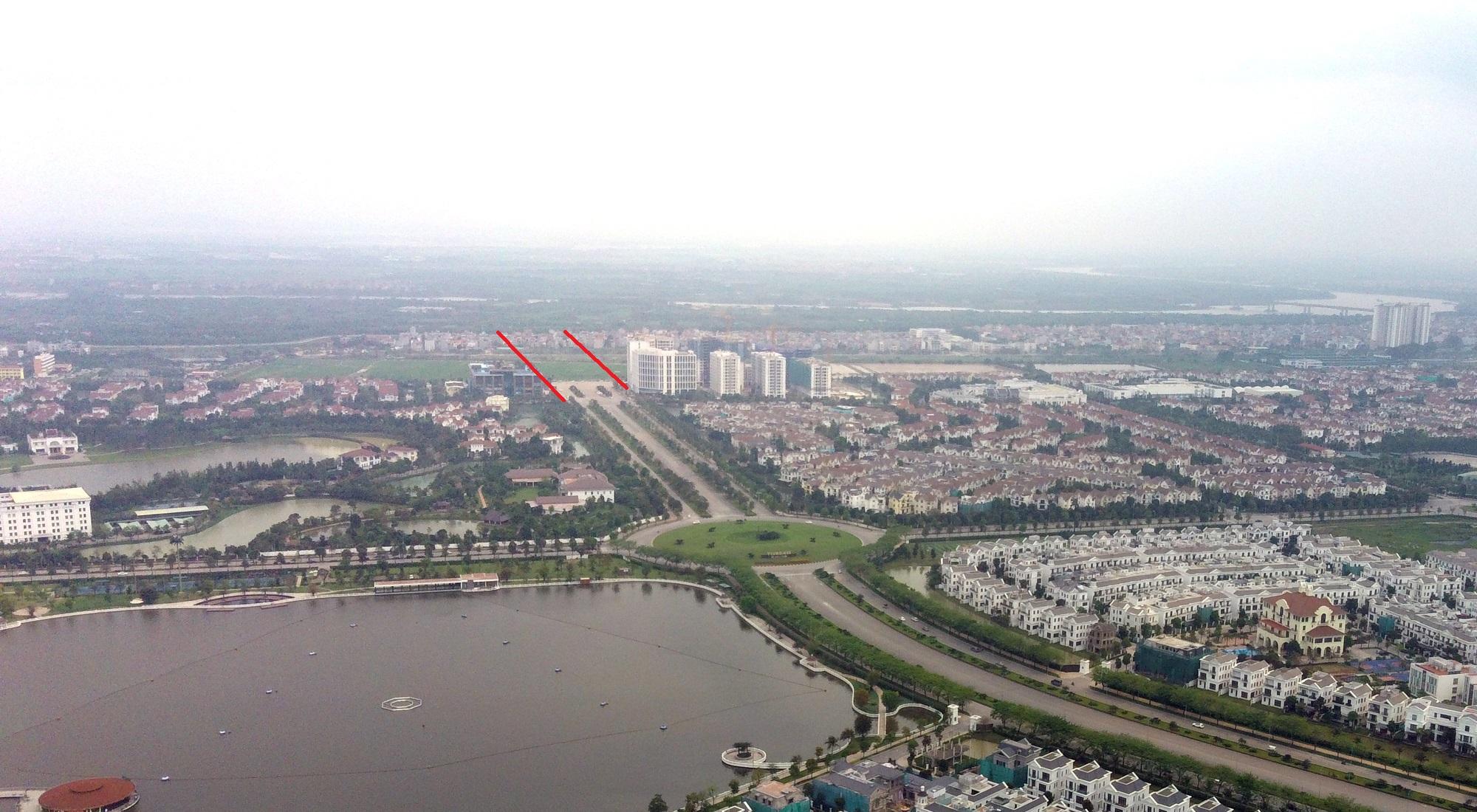 4 đường sẽ mở theo qui hoạch ở phường Phúc Lợi, Long Biên, Hà Nội - Ảnh 3.