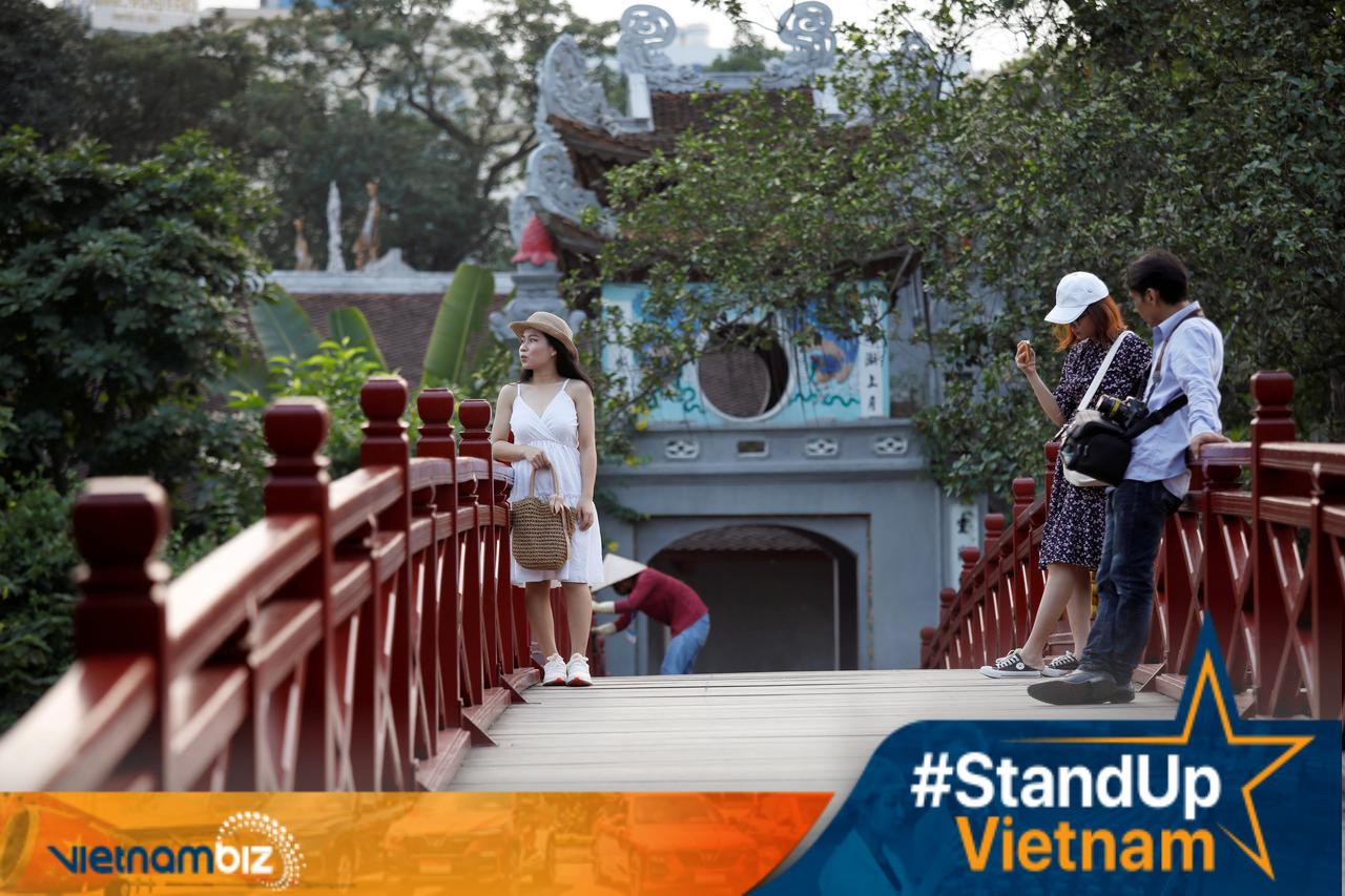 Khôi phục du lịch hậu phong tỏa, Việt Nam và New Zealand theo hai hướng khác nhau - Ảnh 1.