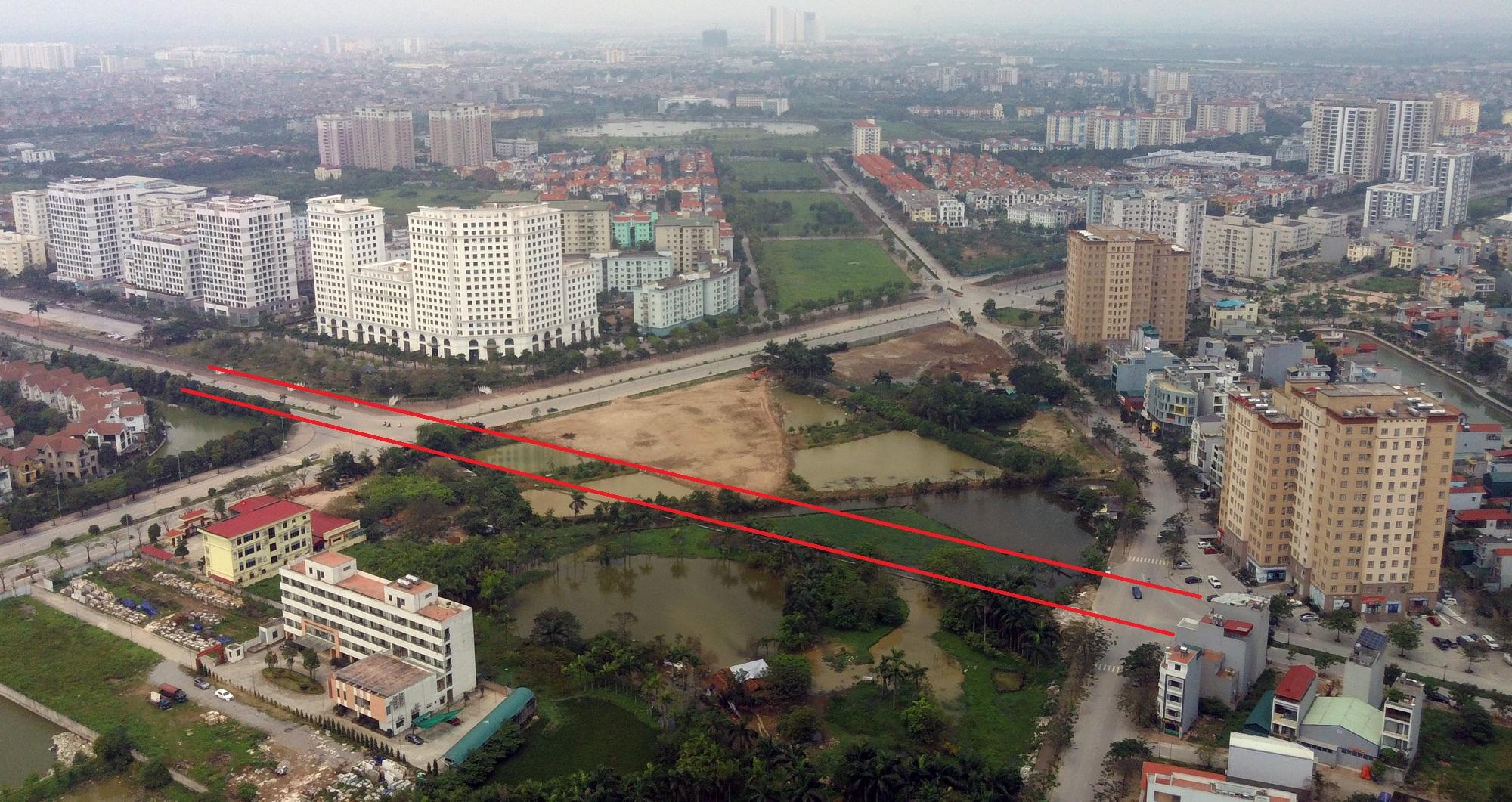 4 đường sẽ mở theo qui hoạch ở phường Giang Biên, Long Biên, Hà Nội - Ảnh 10.