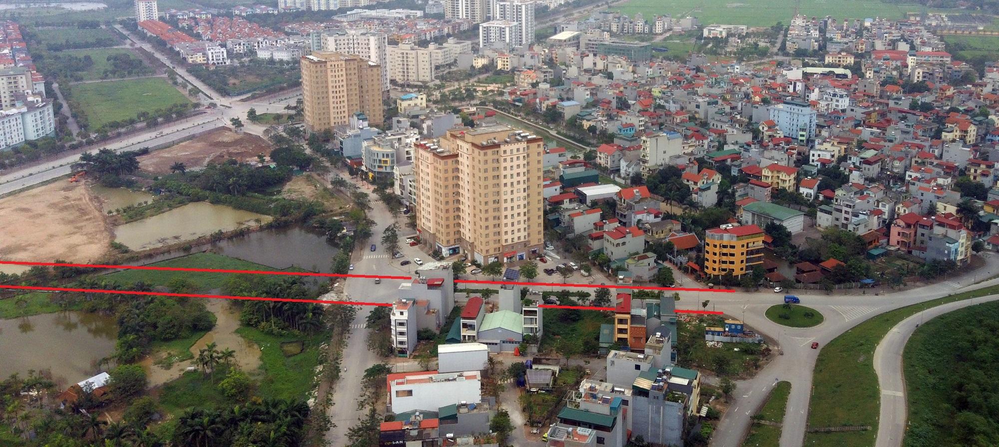 4 đường sẽ mở theo qui hoạch ở phường Giang Biên, Long Biên, Hà Nội - Ảnh 11.