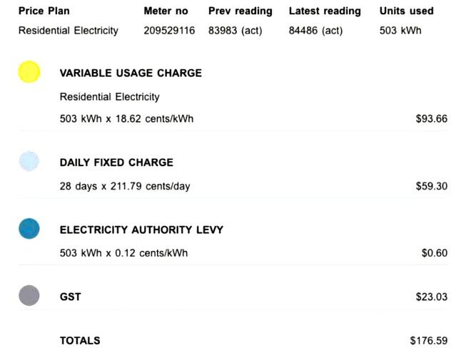 Tính giá điện ở nước ngoài khác gì so với Việt Nam? - Ảnh 1.