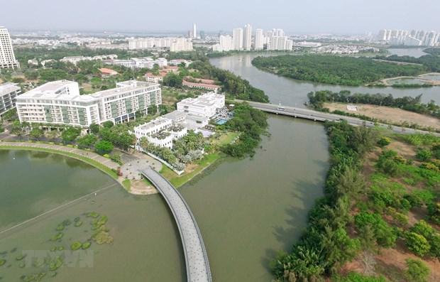 TP HCM chỉ phát triển dự án nhà ở nơi đã hoàn thiện đồng bộ hạ tầng - Ảnh 1.
