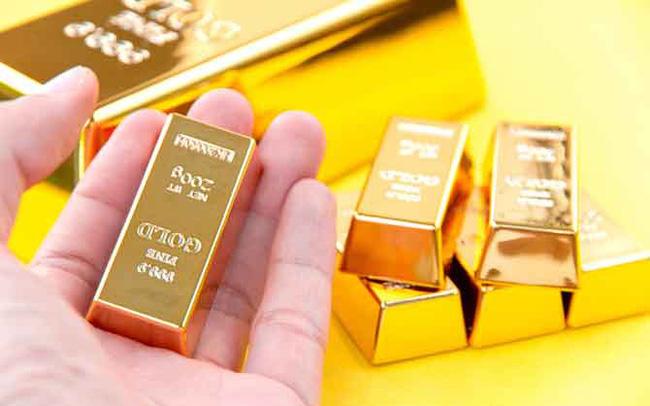 Giá vàng hôm nay 27/6: SJC tăng trong khoảng 20.000 - 150.000 đồng/lượng - Ảnh 2.